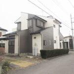 古河市東山田 【再生住宅】