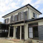 筑西市横塚 【再生住宅】